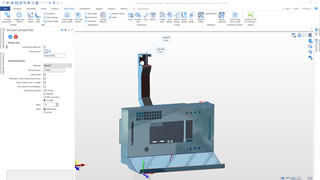 Sheetmetal software - RADAN 2021
